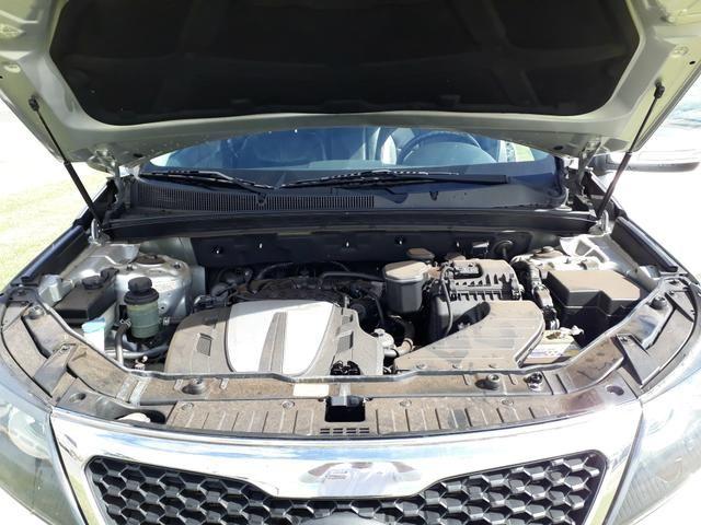 Sorento EX2 3.5 V6 7L 12/13 - Foto 9