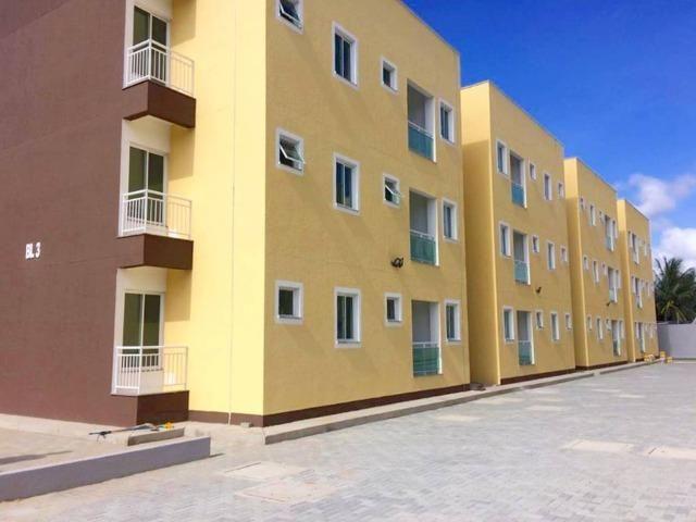 Excelentes apartamentos com 02 quartos no Mondubim - Pronta Entrega! - Foto 11
