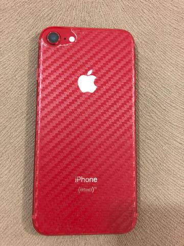 IPhone 8 Red Parcelado sem juros - Foto 2