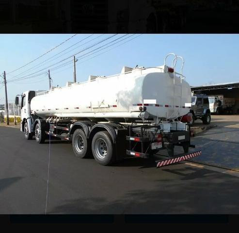 Caminhão pipa 24.280 - Foto 4