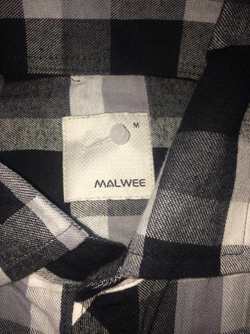 Camisa nova Malwee TAM M Masc - Foto 2