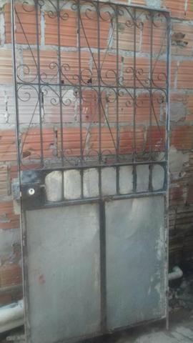 Portão deFerro - Foto 2