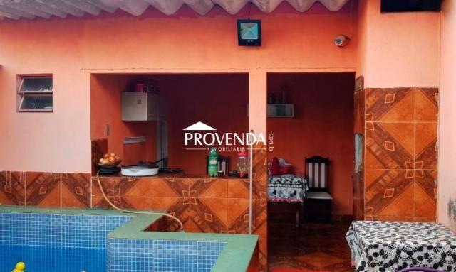 Casa com 3 dormitórios à venda, 288 m² por R$ 130.000 - Jardim Curitiba - Goiânia/GO - Foto 6