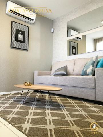 Lindo Apartamento no Condomínio Conquista Parque com 02 Quartos, no Black Friday - Foto 3