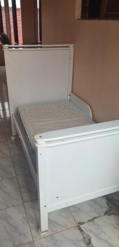 Mini cama e berço - Foto 4