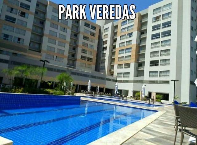 Apartamento em Rio Quente Fim de semana - Foto 11