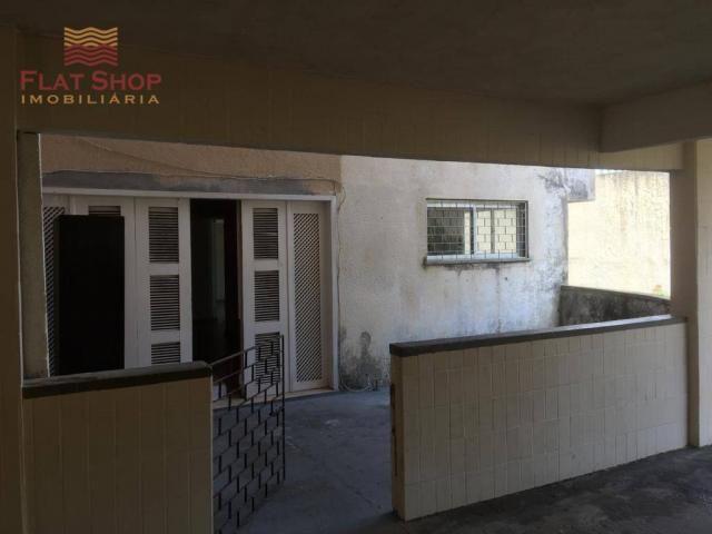 Apartamento com 3 dormitórios à venda, 71 m² - praia de iracema - fortaleza/ce - Foto 4