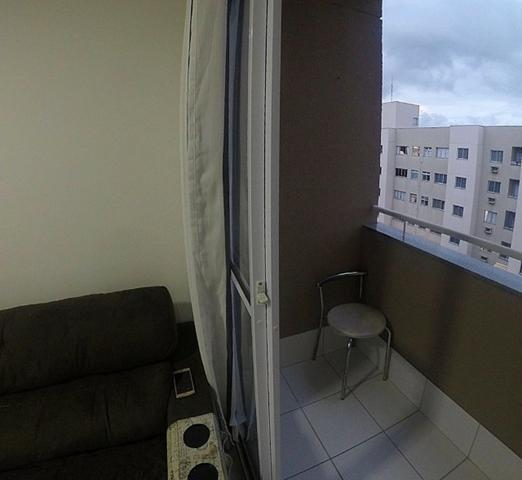 Apartamento 2+1 a 5 minutos de Laranjeiras - Foto 4