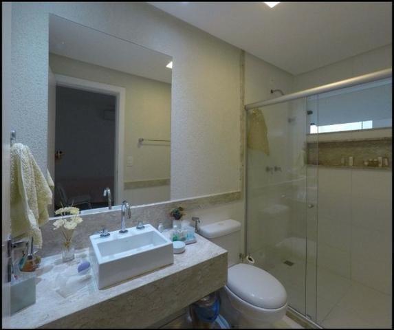 Bela Casa térrea , 240m², 4 quartos, 4 vagas, em alphaville 2/one - Foto 12