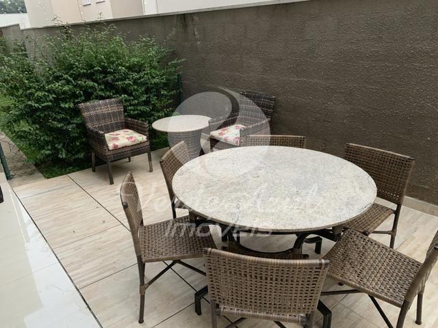 Apartamento à venda com 5 dormitórios em Jardim santa izabel, Hortolândia cod:AP004582 - Foto 3
