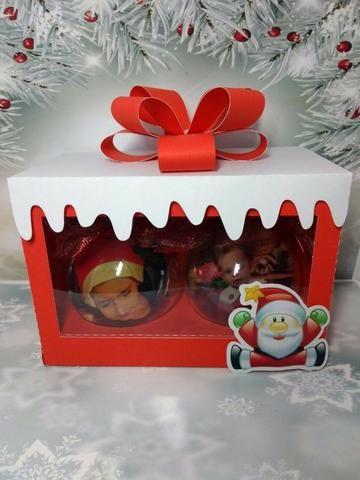 Bola de Natal - Foto 3