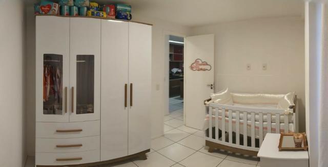 Aluguel Apartamento 2 quartos Reformado Passaré - Cond.Horto Residence - Foto 13