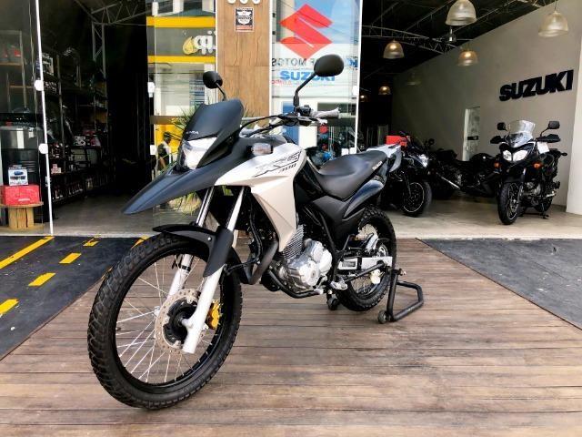 Honda Xre 300 2018/2018 - Prata - Foto 4