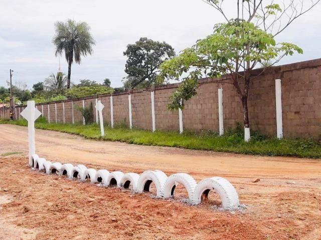Vendo terreno atras do belvedere no recanto paiaguas - Foto 14