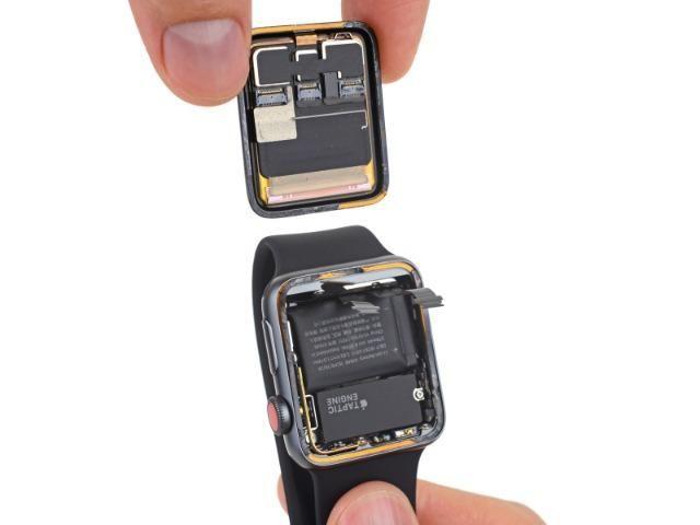 Troca telas relogio da Apple, da 1 ate a 5 geração, Preços Otimos !!!!!!!!!! - Foto 2