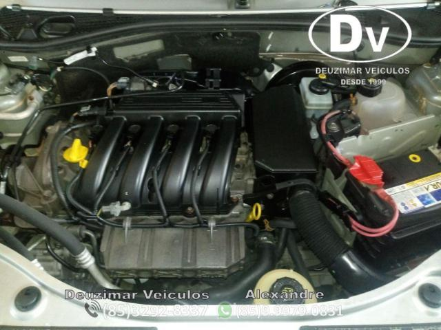 DUSTER Dynamique 1.6 Flex 16V Mec. - Foto 8