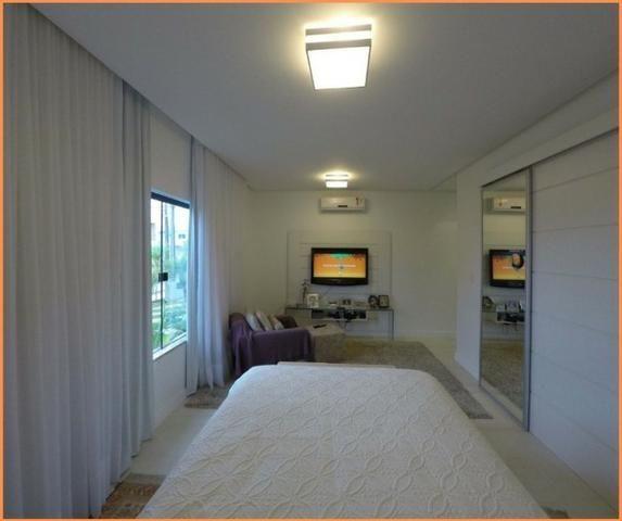 Casa térrea , 240m²,4 quartos, 4 vagas, em alphaville 2/nine - Foto 2