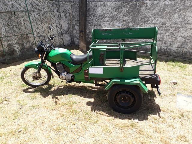 Moto triciclos - Foto 3