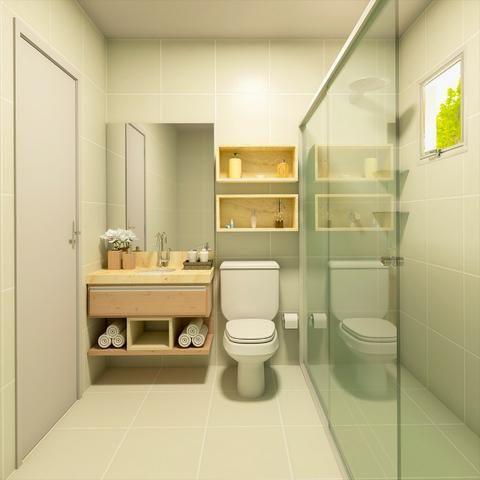 Apartamentos 2 quartos - Fazenda Rio Grande, a partir de 120 mil!, documentação grátis!! - Foto 10