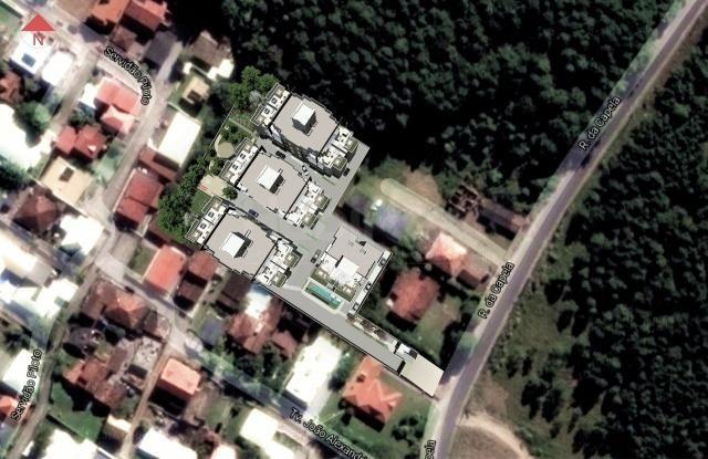 Apartamento à venda com 2 dormitórios em Campeche, Florianópolis cod:2430 - Foto 11