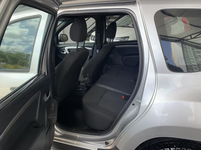 Renault Duster 2018/2019 Expression 1.6 Automatica Extra Impecável - Foto 3