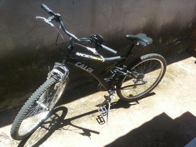 Bicicleta caloi v21 - Foto 2