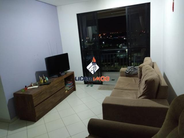 Apartamento 2/4 Mobiliado para Aluguel no SIM - Condomínio Solar Sim - Foto 2