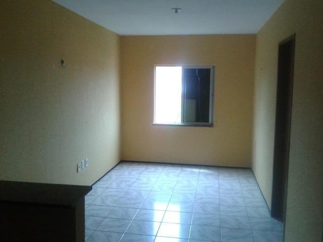 Aluga-se apartamento na vila manoel sátiro - Foto 4