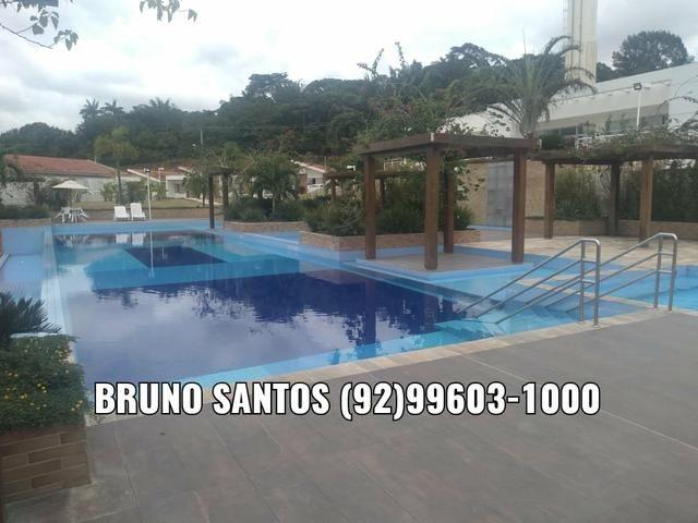 Vitta Club. Casa com três dormitórios. Torquato Tapajós - Foto 9