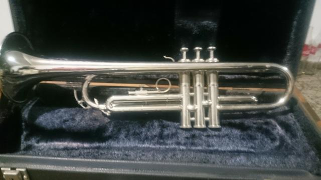 Trompete Weril Junior - Foto 3