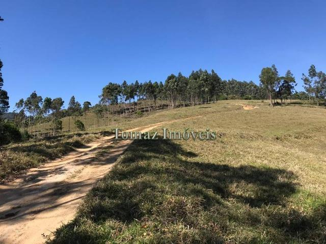 Área rural em Imaruí com Escritura Pública, com uma área total de 15,9 HA - Foto 10