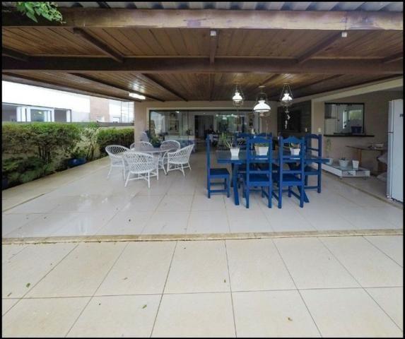 Bela Casa térrea , 240m², 4 quartos, 4 vagas, em alphaville 2/one - Foto 15