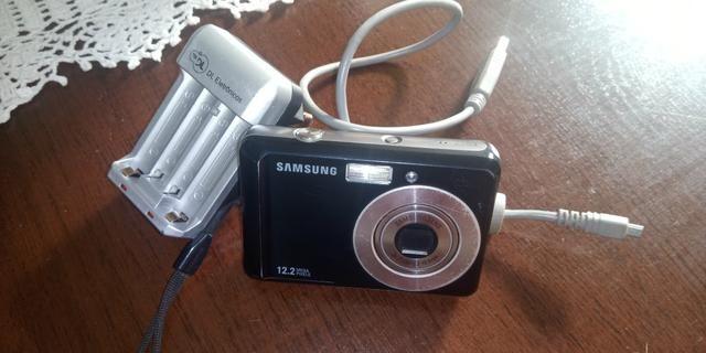 Black friday ?câmera digital samsung ?