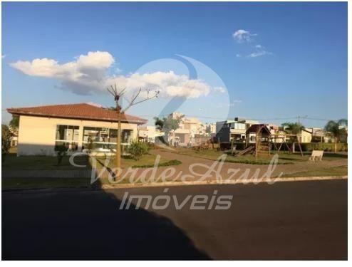 Loteamento/condomínio à venda em Residencial real parque sumaré, Sumaré cod:LO004197 - Foto 5