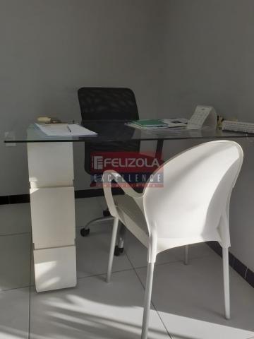 Escritório para alugar em Inácio barbosa, Aracaju cod:270 - Foto 4