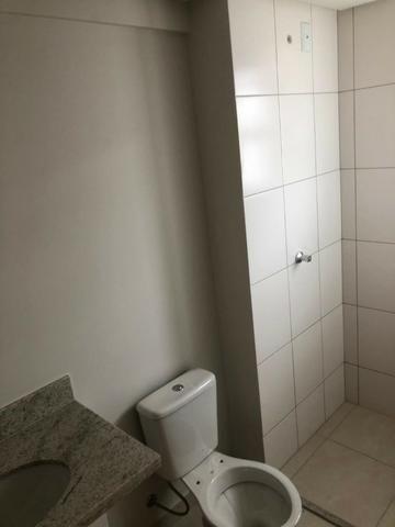Apartamento Novo, 2 qts 1 suite completo em lazer ac financiamento - Foto 9