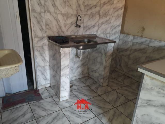 Casa com 2 dormitórios à venda, 45 m² por R$ 90.000 - Jangurussu - Fortaleza/CE - Foto 9
