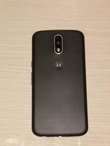 Celular Moto G4 Plus 32 gb - Foto 2