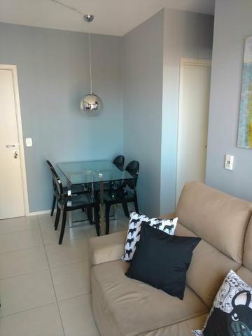 Apartamento Villaggio Limoeiro, 2 quartos, suíte, 56 m², ótima localização - Foto 14