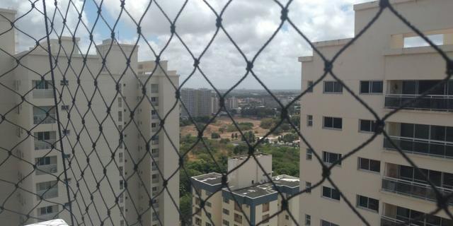 Apartamento no Benfica semi novo 92m2 andar alto nascente - Foto 14