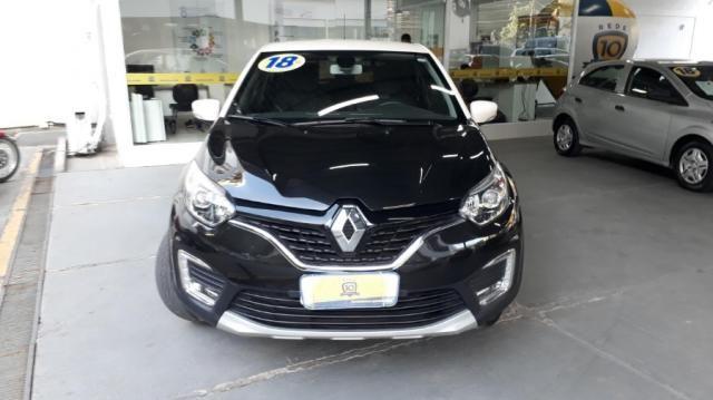 Renault Captur CAPTUR 1.6 16V SCE FLEX INTENSE X-TRONIC 4P