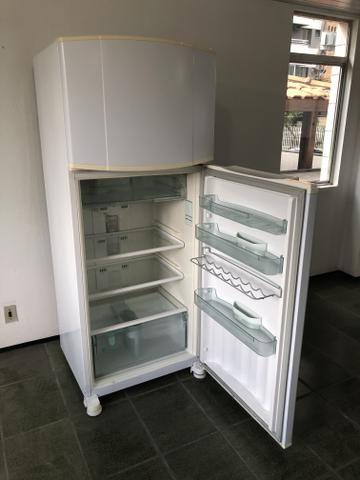Refrigerador Cônsul Biplex - Foto 5
