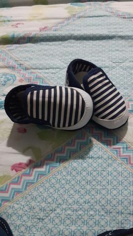 Sapatos masculinos - Foto 3