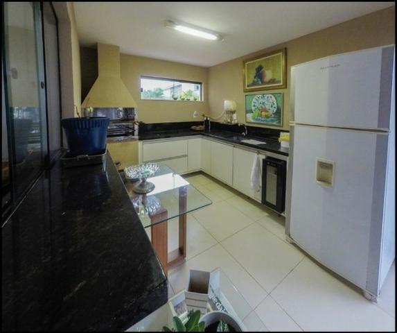 Bela Casa térrea , 240m², 4 quartos, 4 vagas, em alphaville 2/one - Foto 18