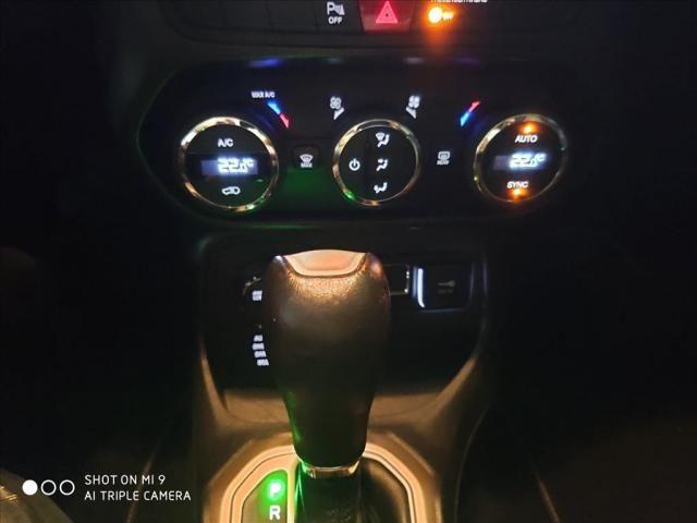 JEEP RENEGADE 2.0 16V TURBO DIESEL LONGITUDE 4P 4X4 AUTOMÁTICO - Foto 5