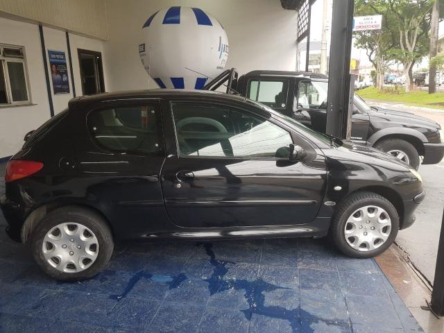 Peugeot 2006 Select 1.6 - Foto 5