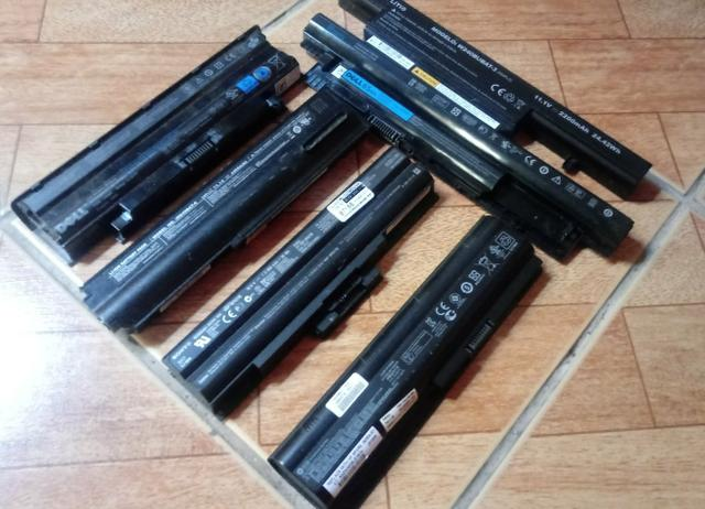 Baterias notebook - Foto 2