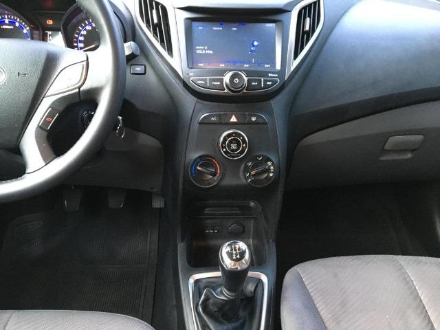 Hyundai HB20 Premium 1.6 - 2014 - Foto 2