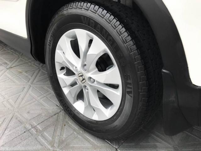 Honda CRV EX 4WD - Foto 14