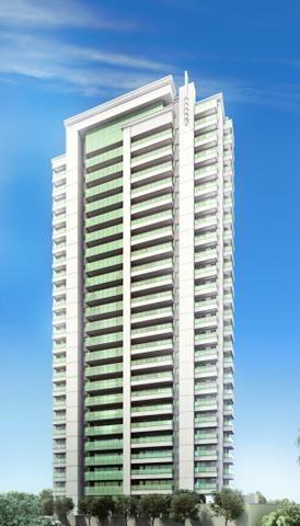 La Reserve - Aldeota - 156m2 privativos + Home Office - Construtora Colmeia